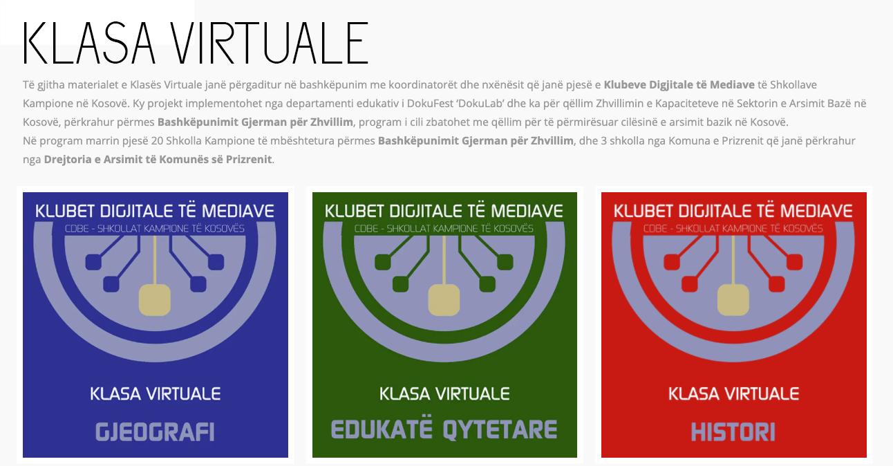 Klasa virtuale